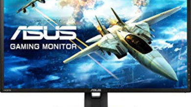 Photo of 24″ Asus VG245HE