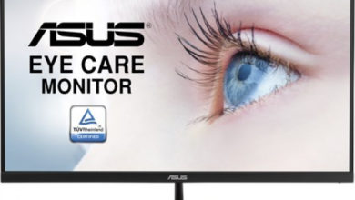 Photo of 24″ Asus VL249HE