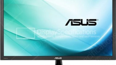 Photo of 22″ Asus VP228N