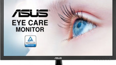 Photo of 22″ Asus