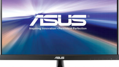 Photo of 22″ Asus VT229H
