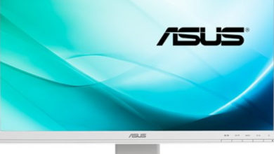 Photo of 22″ Asus VW22ATL-G