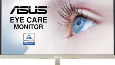 Photo of 22″ Asus VZ229H