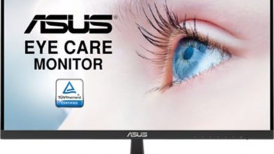 Photo of 22″ Asus VZ229HE