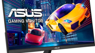 Photo of 24″ Asus VZ249HEG1R