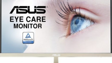 Photo of 24″ Asus VZ249Q