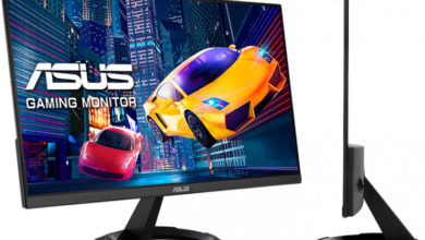 Photo of 27″ Asus VZ279HEG1R