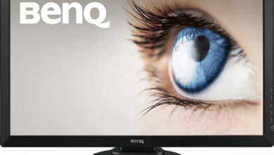 Photo of 24″ BenQ BL2405PT