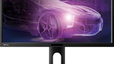Photo of 24″ BenQ BL2420U