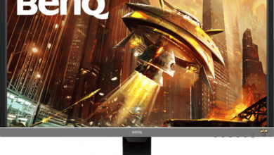 Photo of 28″ BenQ EL2870U