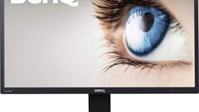 Photo of 22″ BenQ GW2270HE