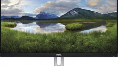 Photo of 23″ Dell InfinityEdge S2319H