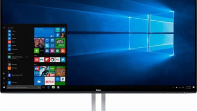 Photo of 24″ Dell InfinityEdge S2418NX