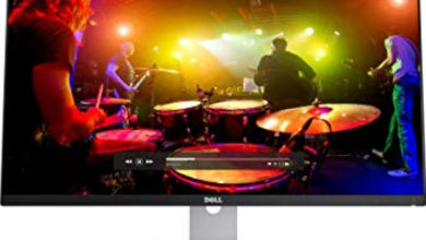 Photo of 27″ Dell S2715H