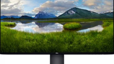 Photo of 27″ Dell