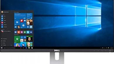 Photo of 24″ Dell UltraSharp U2414H