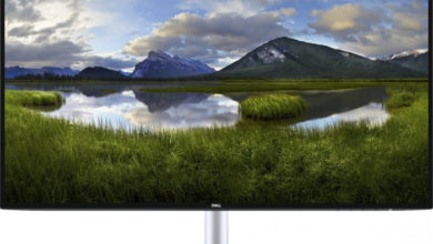 Photo of 27″ Dell UltraThin S2719DC