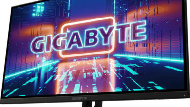 Photo of 27″ Gigabyte G27F