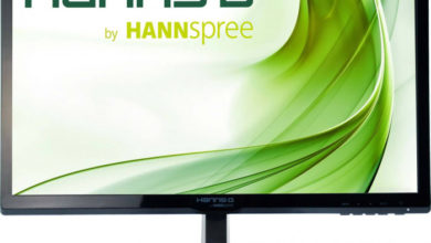 Photo of 22″ Hannspree HE225ANB