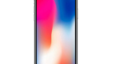Photo of Apple iPhone X