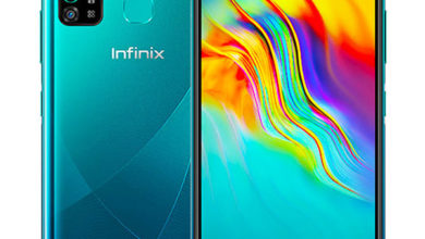 Photo of Infinix Hot 9