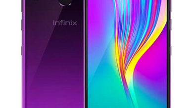 Photo of Infinix Smart 4c