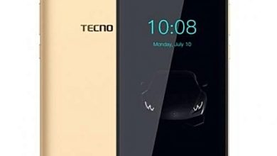 Photo of Tecno F1