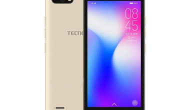 Photo of Tecno Pop 2