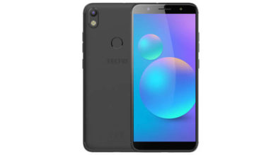 Photo of Tecno Pouvoir 2 (2018)