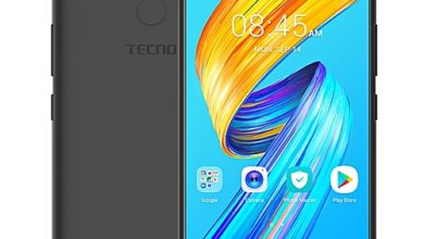 Photo of Tecno Spark 2
