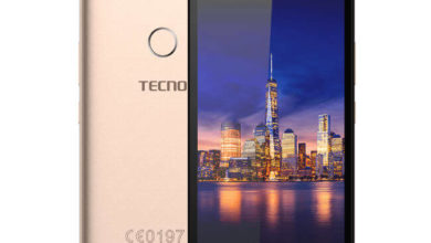 Photo of Tecno WX4