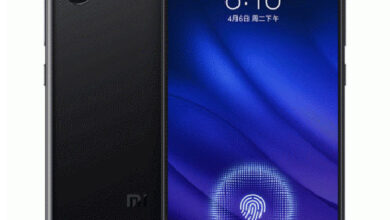 Photo of Xiaomi Mi 8 Screen Fingerprint Edition
