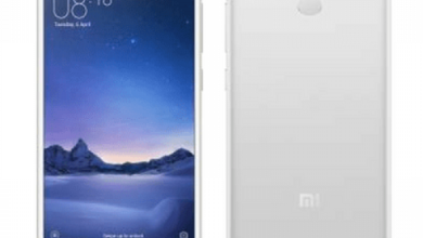 Photo of Xiaomi Redmi 3s Prime
