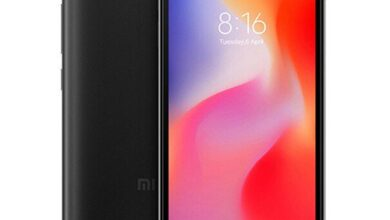Photo of Xiaomi Redmi 6A