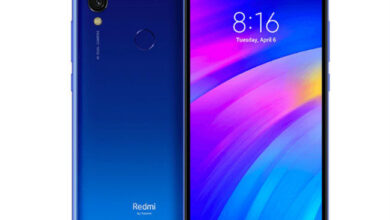 Photo of Xiaomi Redmi 7