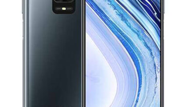 Photo of Xiaomi Redmi Note 9S