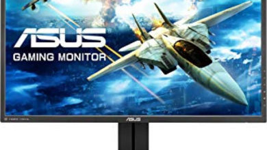Photo of 27″ Asus MG279Q