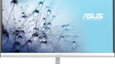 Photo of 23″ Asus