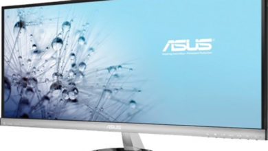Photo of 29″ Asus MX299Q