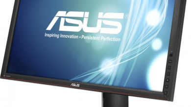 Photo of 27″ Asus PA279Q
