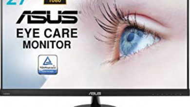 Photo of 27″ Asus VC279H