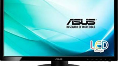 Photo of 22″ Asus VE228TL