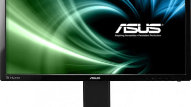 Photo of 24″ Asus VG248QE