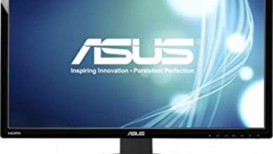 Photo of 27″ Asus             VG278HE