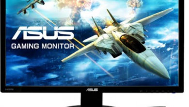 Photo of 27″ Asus VG278HR