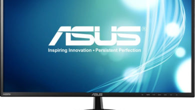 Photo of 24″ Asus VN247HA