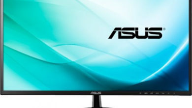 Photo of 24″ Asus VN247NA