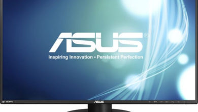Photo of 27″ Asus VN279QLB