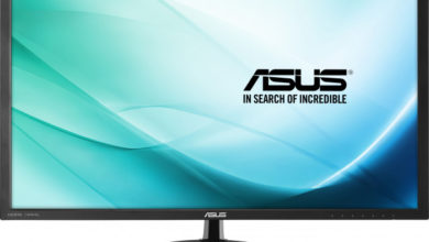 Photo of 28″ Asus VN289H