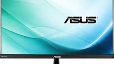 Photo of 27″ Asus VP279Q